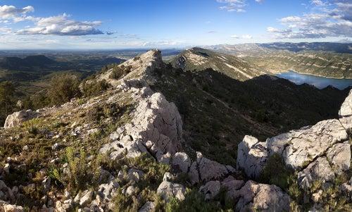 Los Picos en Valderrobres