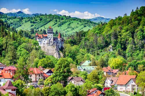 Transilvania: cuatro leyendas que no conocías
