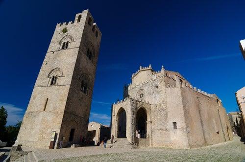 Catedral de Erice