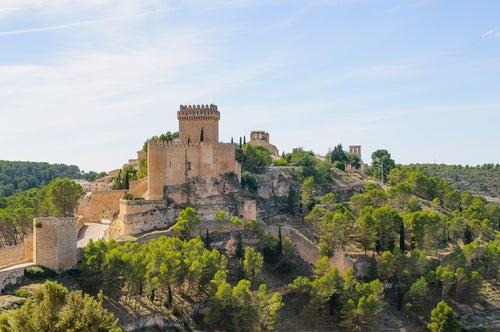 Alarcón, un tesoro medieval en la provincia de Cuenca