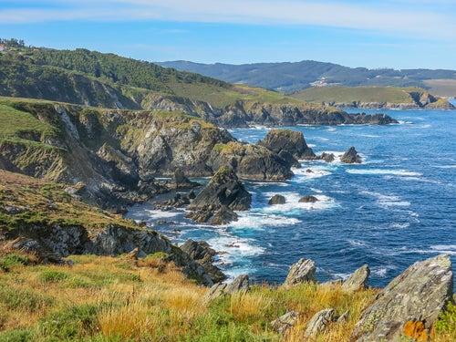 Recorremos pueblos y paisajes de las Rías Altas de Galicia