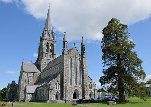 Catedral de Santa María en Killarney
