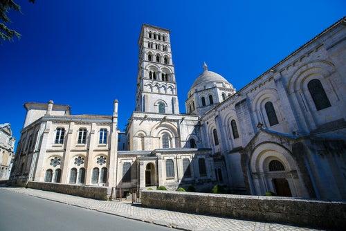 Catedral de Angulema