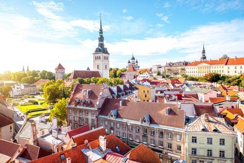 Lo mejor de las repúblicas bálticas, un recorrido fascinante