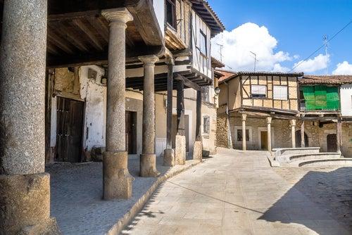 Descubrimos la preciosa comarca de La Vera en Cáceres