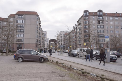Búnker de Hitler en Berlín