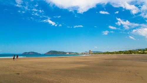 Jacó en Costa Rica