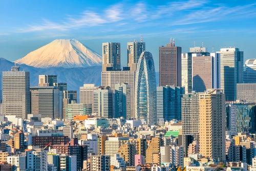 Viajar a Japón por libre, Tokio