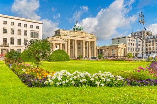 5 curiosidades de Berlín que tal vez no conocías