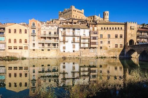 Valderrobres, la preciosa capital de la comarca del Matarraña