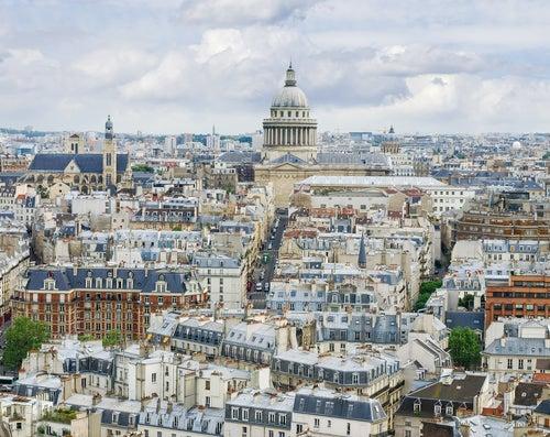 Un paseo inolvidable por el Barrio Latino de París
