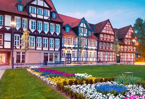 Wolfenbuttel en Alemania