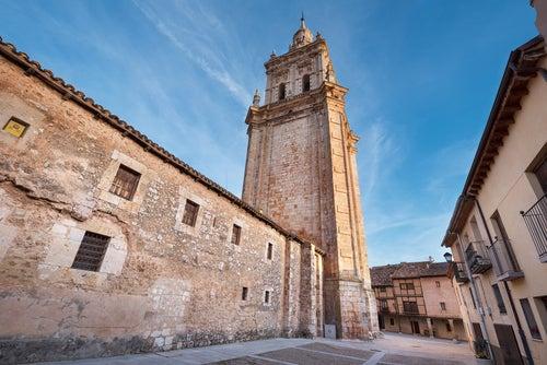 El Burgo de Osma, una preciosa ciudad castellana