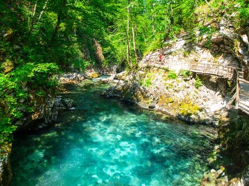 Las 7 piscinas naturales de Europa más bonitas