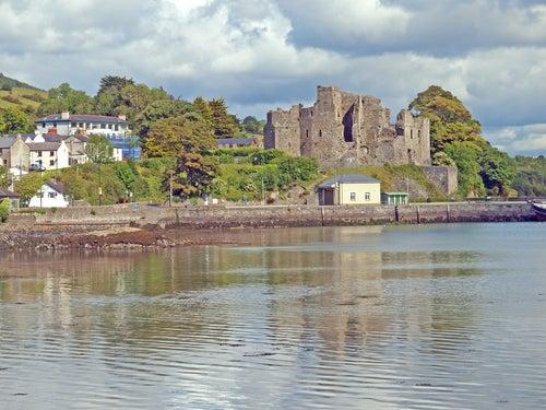 Carlingford en Irlanda