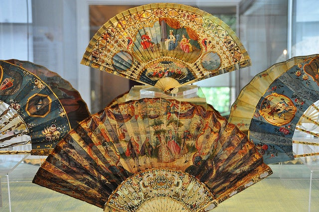 The Fan Museum en Greenwich