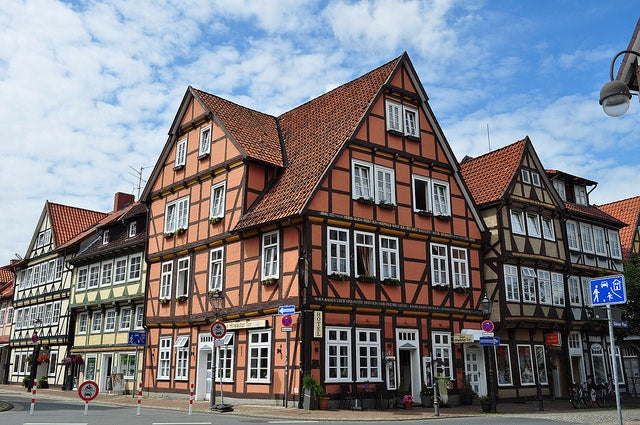 Celle en Alemania