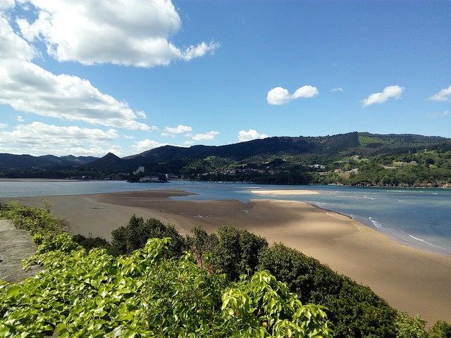 Uredaibai en el País Vasco