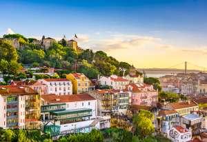 Disfruta de Lisboa