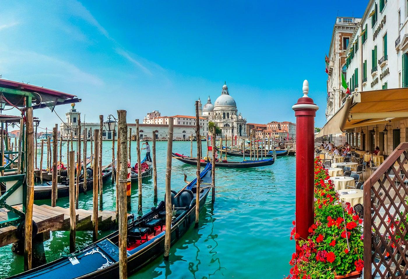 En Venecia podrás hacer estas 13 cosas y mucho más