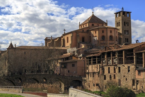 7 pueblos de Barcelona que merece la pena visitar