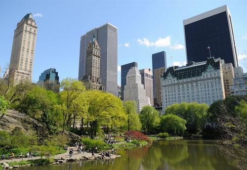 ¿Qué se puede hacer en Nueva York gratis?