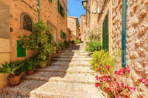 Los pueblos de Mallorca con más encanto
