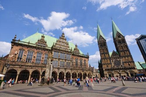 Bremen, visitamos una ciudad de cuento