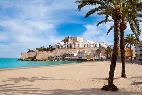 Recorremos la Costa del Azahar y sus fantásticas playas