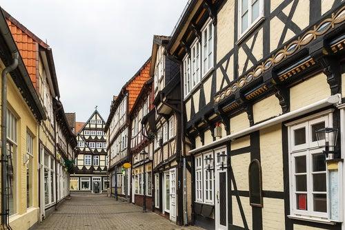 Celle en Alemania