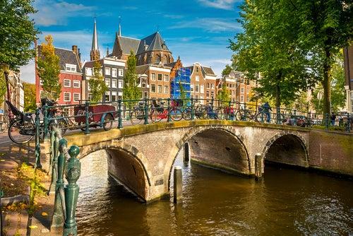 Las mejores cosas que hacer en Ámsterdam