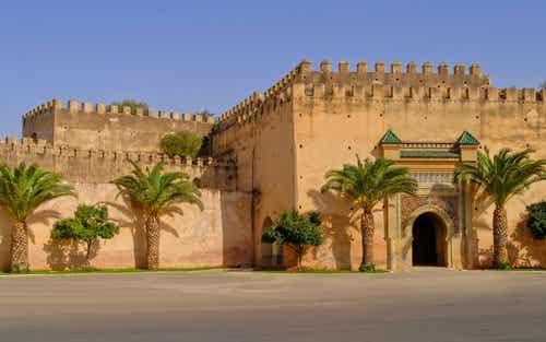 Visitamos Meknes, una de las ciudades imperiales de Marruecos