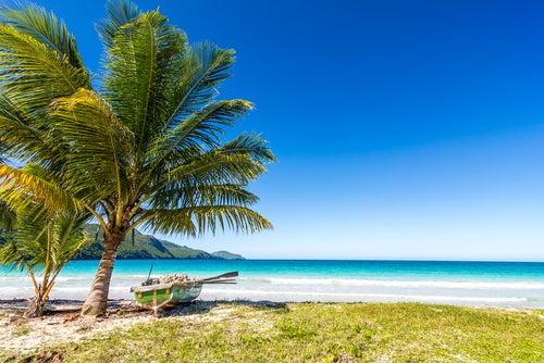 7 maravillosos lugares del Caribe que no conocías