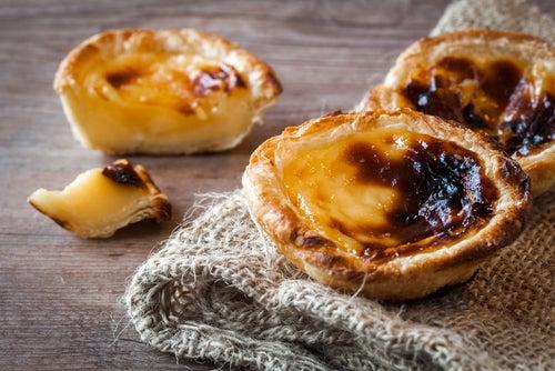Pasteis de Belem en Lisboa