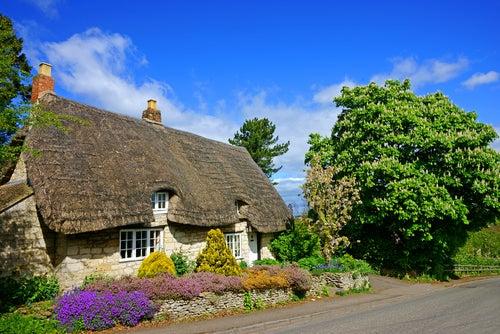 Los Cotswolds, una de las regiones con más encanto de Inglaterra