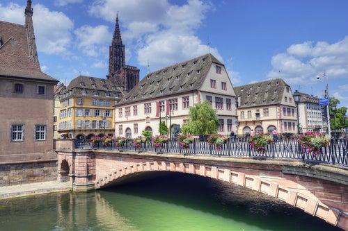 Una inolvidable ruta por Alsacia de 6 días