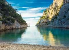 Playas de la Costa Azul