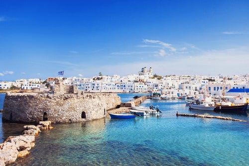Planes perfectos para un viaje a Grecia