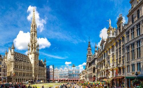 Disfruta de Bruselas haciendo estas 17 cosas