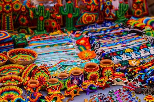 Artesanía mexicanas