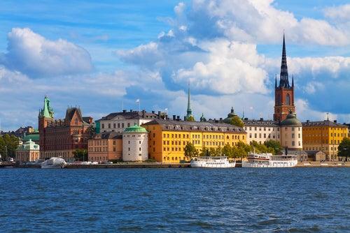 Un fin de semana inolvidable en Estocolmo
