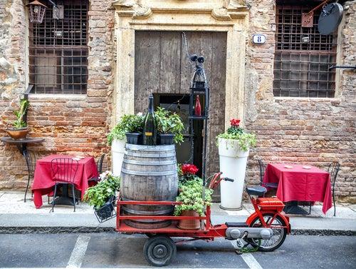 En Italia puedes vivir estas 10 experiencias increíbles