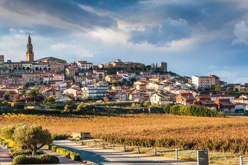 Briones en La Rioja