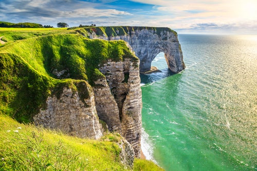 Ve y disfruta de una escapada a Normandía de 4 días