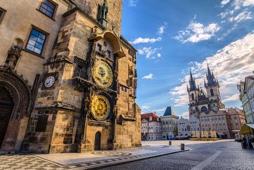 Recuerda estas 5 cosas que ver y hacer en Praga
