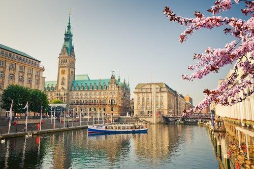 Pistas para descubrir el norte de Alemania