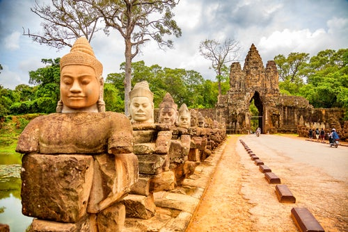 Si eres viajero, estos 10 fabulosos viajes te van a interesar