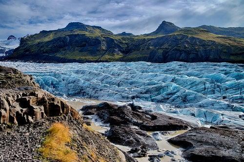 Un viaje a Islandia de 6 días, descubre una isla fantástica