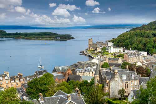 El encanto de Escocia a través de sus pueblos