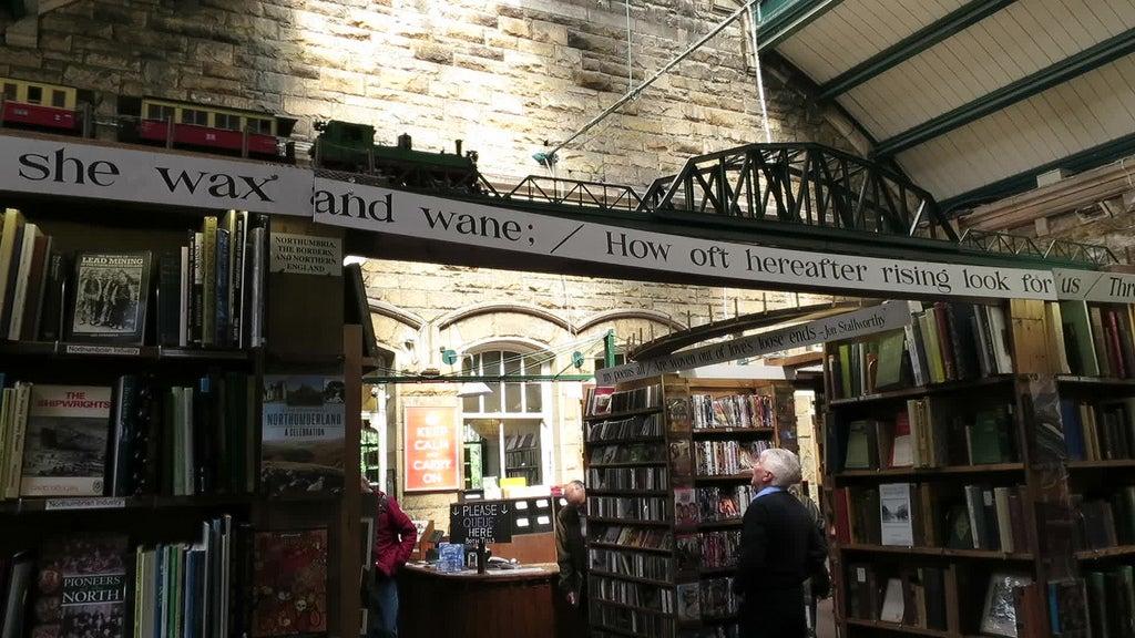 Librerías más bonitas, Berter Books